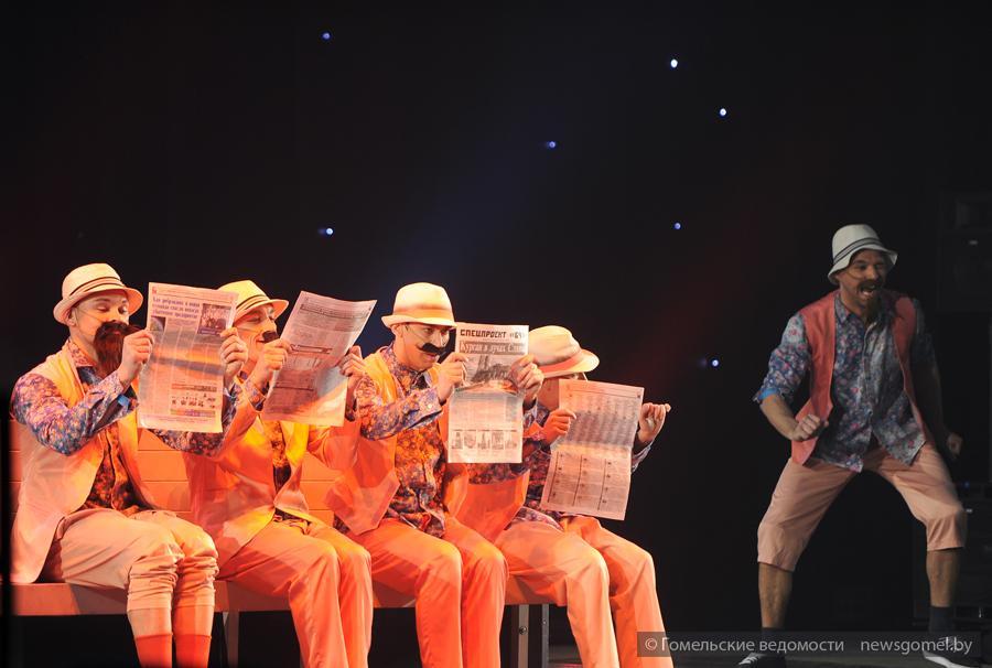 Подробная информация о театрах Москвы