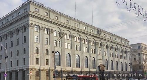 Нацбанк Республики Беларусь в 8-ой раз загод понижает ставку рефинансирования
