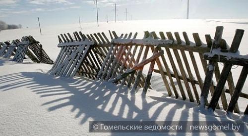 Морозная погода сохранится вУдмуртии вближайшие дни