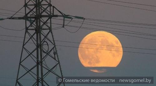 Липчане увидят полутеневое затмение Луны
