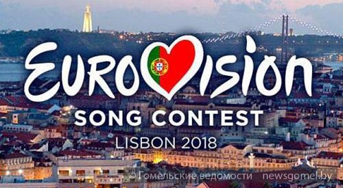На «Евровидении 2018» Беларусь представит украинский исполнитель Alekseev