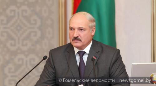 Республика Беларусь не«разворачивалась» от РФ кЗападу— Лукашенко