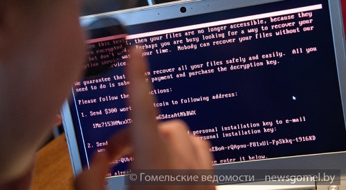 Создатели вируса Petya посоветовали расшифровать все зараженные файлы за $250 тыс.