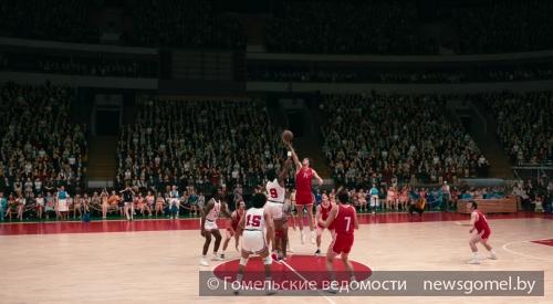 Башаров, Михалковы и остальные напремьере фильма «Движение вверх»