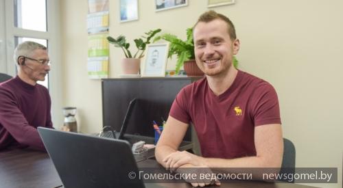 Игорь гомель знакомств горленко сайт