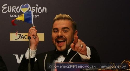 Впродаже еще есть билеты на 2-ой полуфинал инеэфирные шоу Евровидение