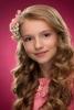 2. Виктория Горбачёва, ученица 5-го класса средней школы №1  image