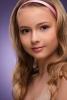 2 Афонасенко Анна,  учащаяся средней школы № 61.  image