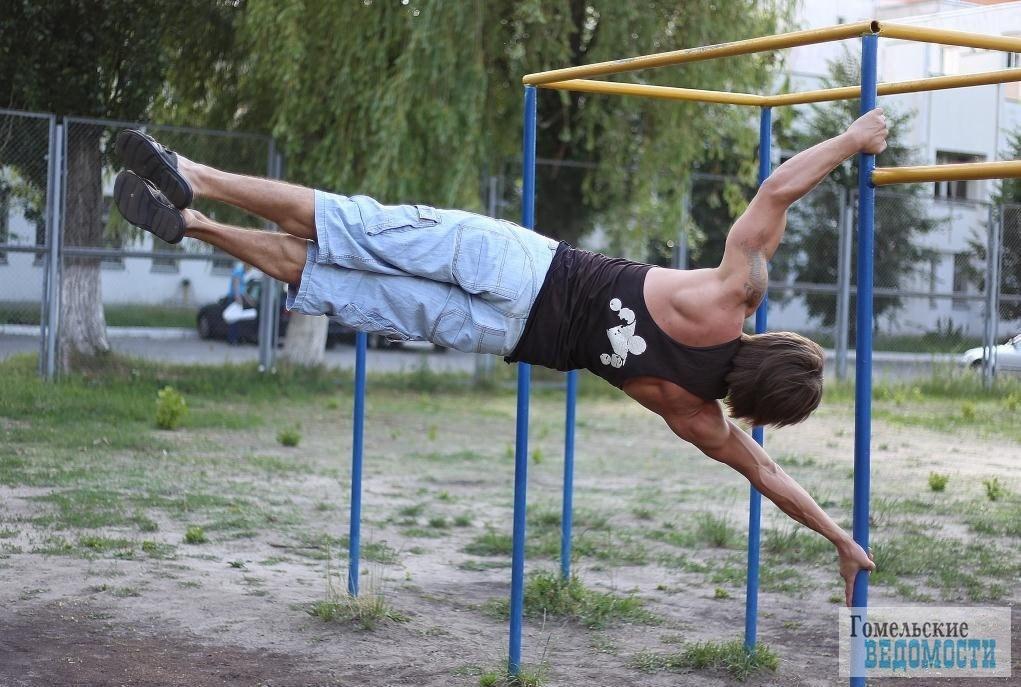 Как сделать упражнение флажок 741