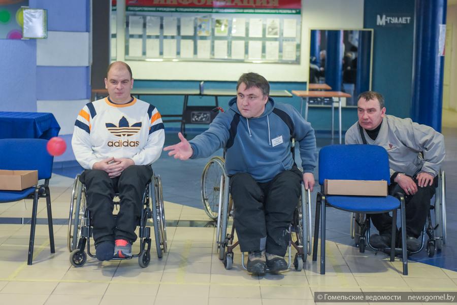 Знакомство для инвалидов минск