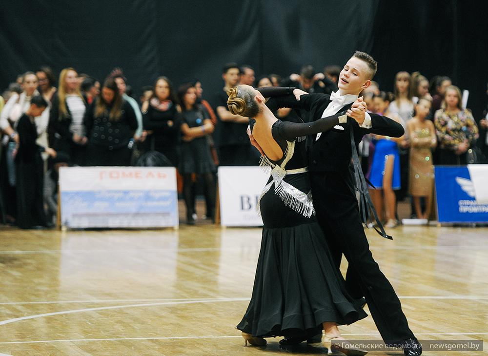 википедии крымский трофей бальные танцы фото случае