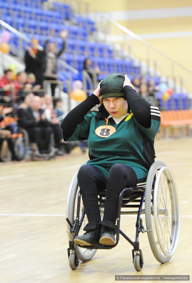 Знакомство Инвалидов Киев
