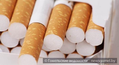 Табачные изделия в гомеле где купить блок сигарет новосибирск